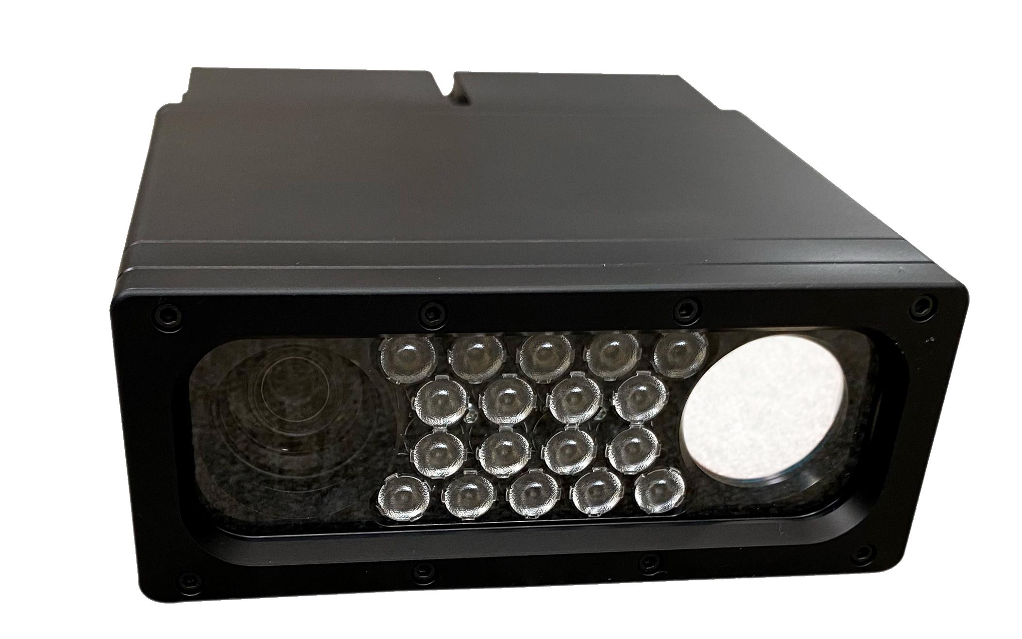 MAV IQ:130X ANPR camera