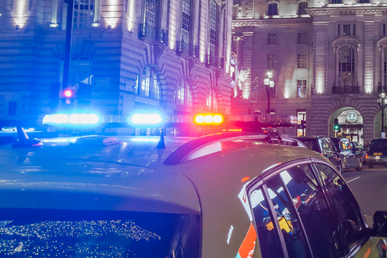 Police ANPR